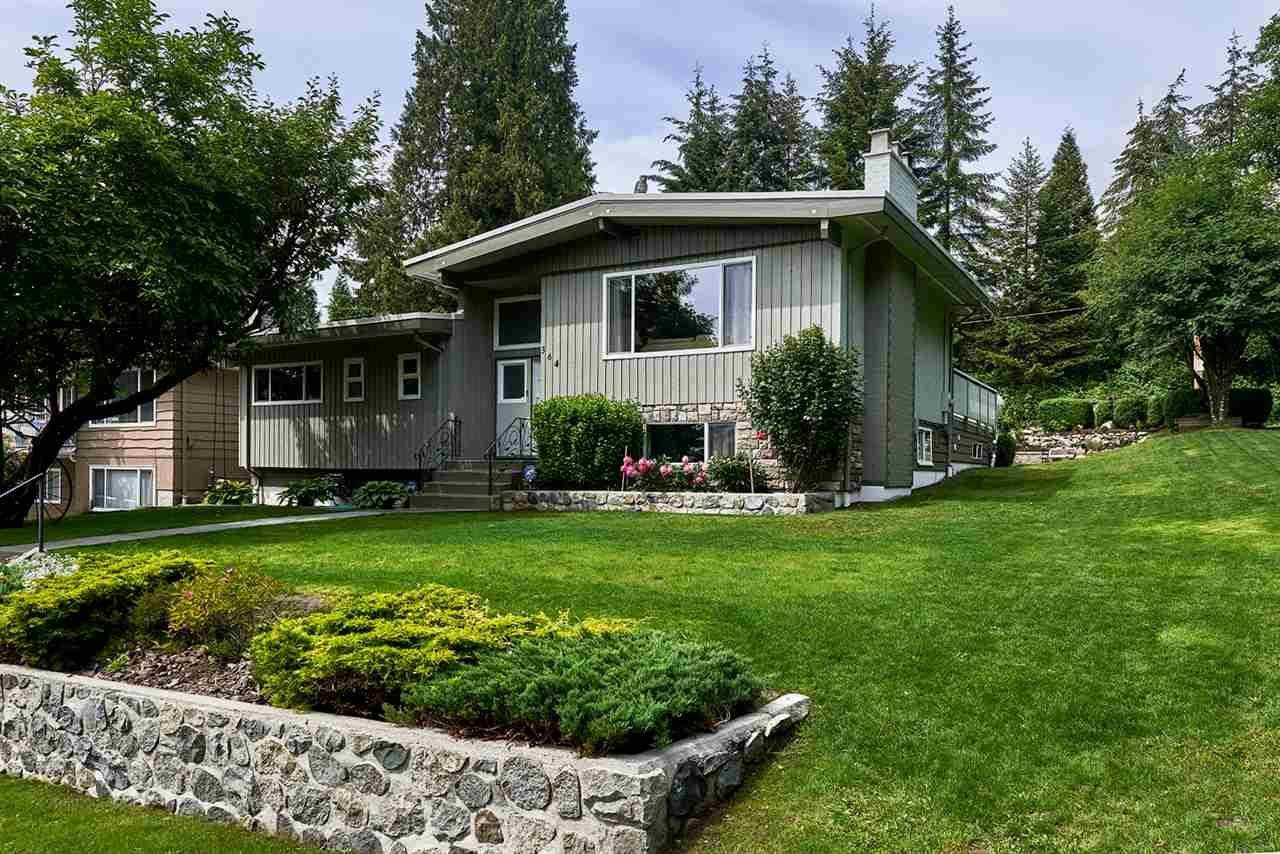 R2071914 - 364 E 24TH STREET, Central Lonsdale, North Vancouver, BC - House/Single Family