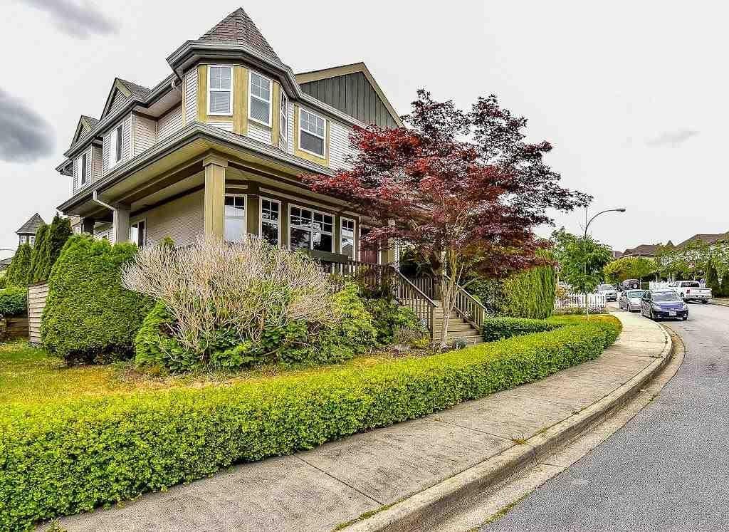 R2071963 - 5657 149 STREET, Sullivan Station, Surrey, BC - House/Single Family
