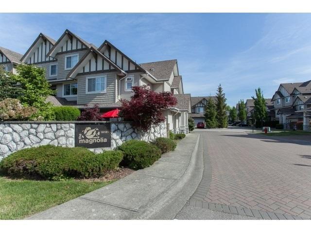 R2071976 - 54 18181 68 AVENUE, Cloverdale BC, Surrey, BC - Townhouse