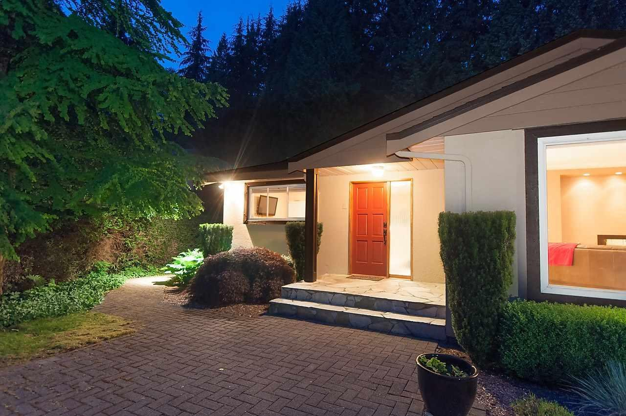 R2071981 - 317 MOYNE DRIVE, British Properties, West Vancouver, BC - House/Single Family