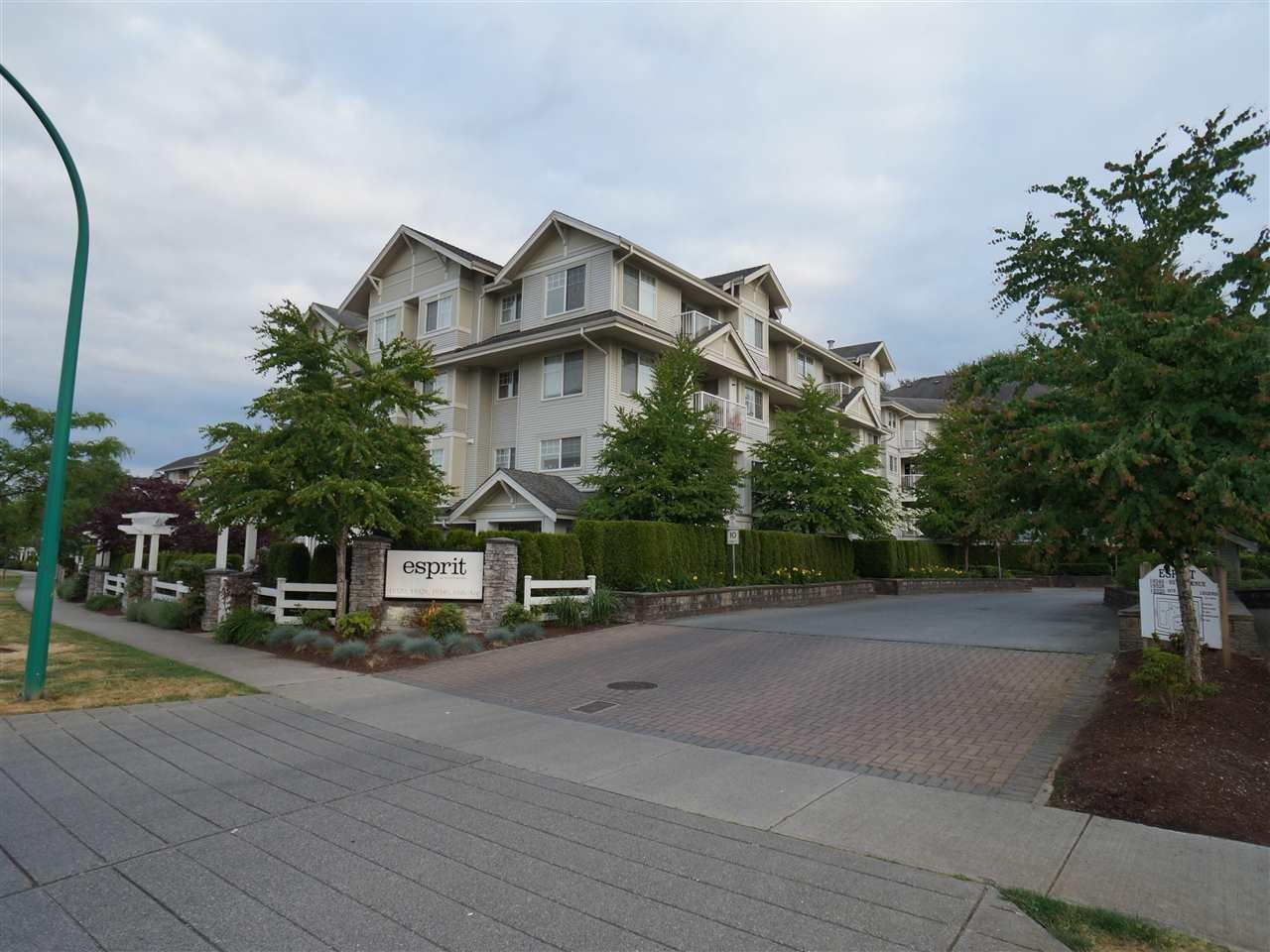 R2072065 - 307 19340 65 AVENUE, Clayton, Surrey, BC - Apartment Unit