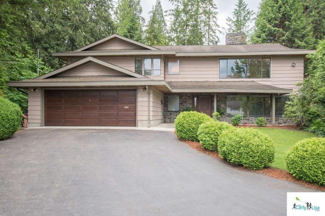 R2072075 - 20608 48 AVENUE, Langley City, Langley, BC - House/Single Family