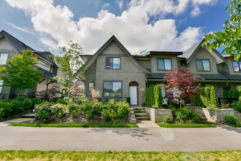 R2072130 - 27 6895 188 STREET, Clayton, Surrey, BC - Townhouse