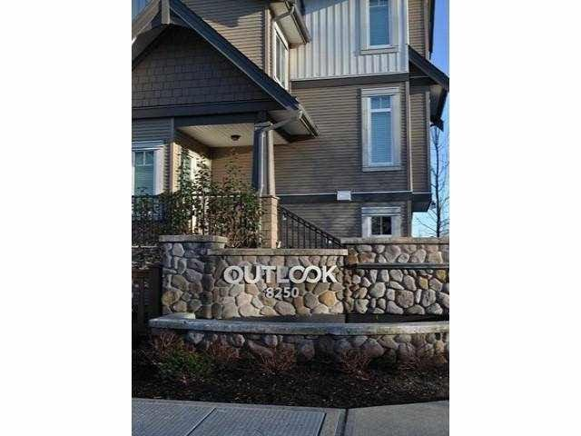 R2072162 - 72 8250 209B STREET, Willoughby Heights, Langley, BC - Townhouse