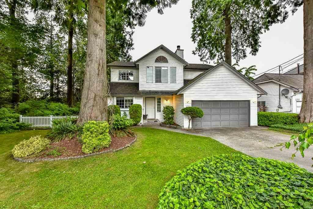 R2072164 - 11023 154 STREET, Fraser Heights, Surrey, BC - House/Single Family
