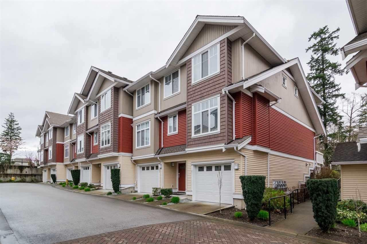 R2072183 - 62 19455 65 AVENUE, Clayton, Surrey, BC - Townhouse