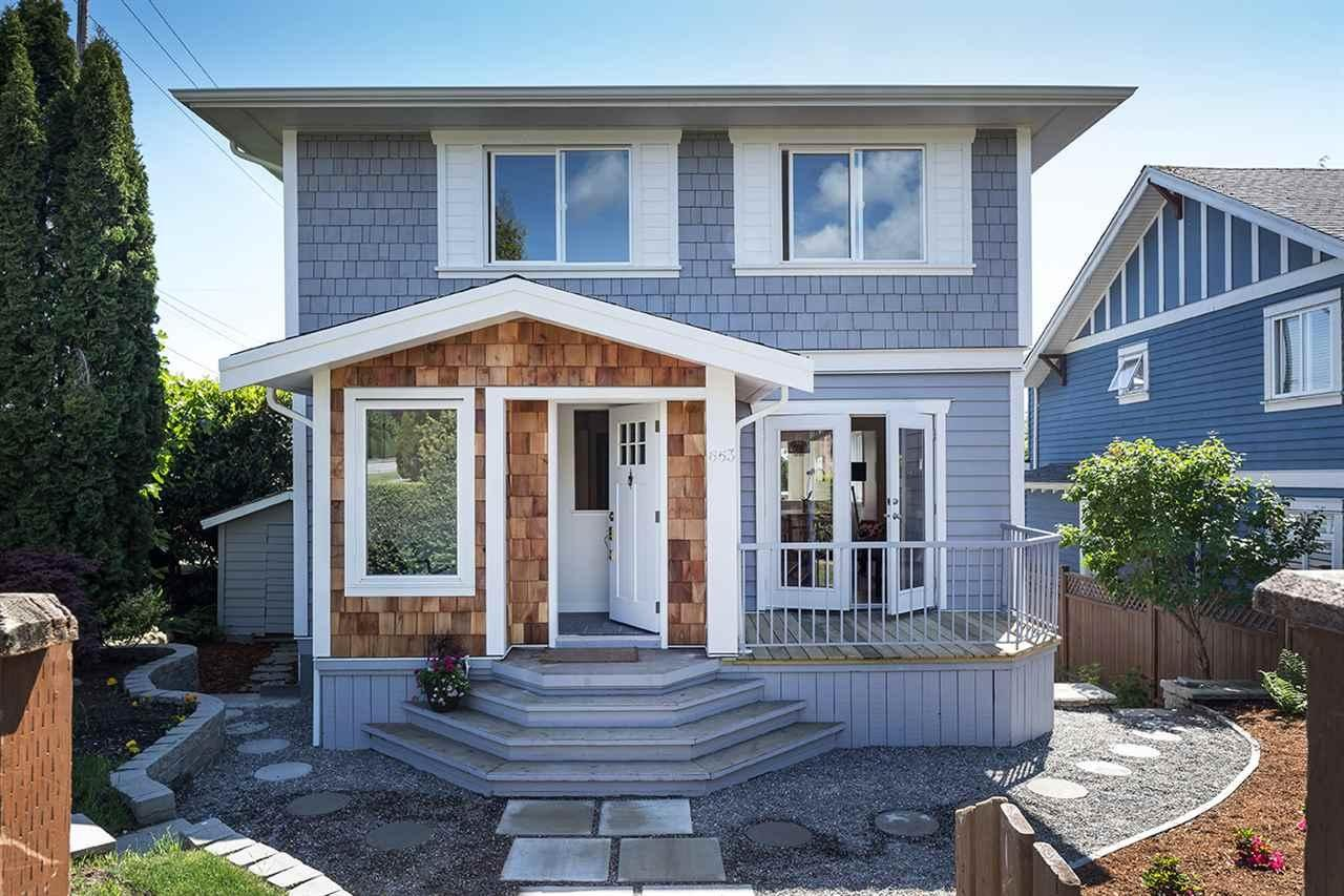 R2072236 - 663 E 5TH STREET, Queensbury, North Vancouver, BC - House/Single Family