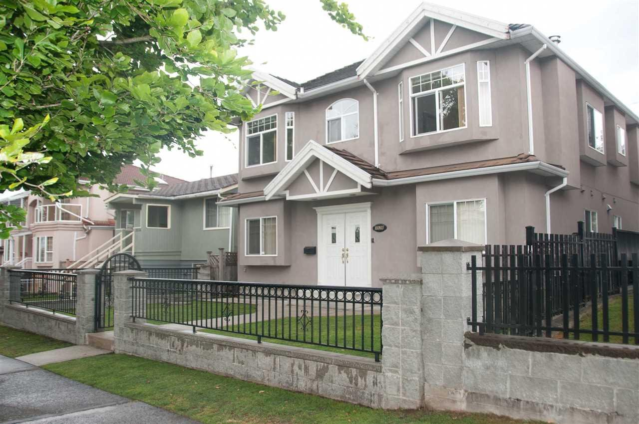 R2072350 - 3526 DIEPPE DRIVE, Renfrew Heights, Vancouver, BC - House/Single Family