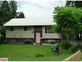 R2072372 - 11385 LANSDOWNE DRIVE, Bolivar Heights, Surrey, BC - House/Single Family