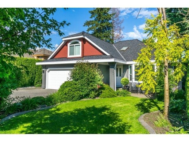 R2072408 - 10866 163 STREET, Fraser Heights, Surrey, BC - House/Single Family
