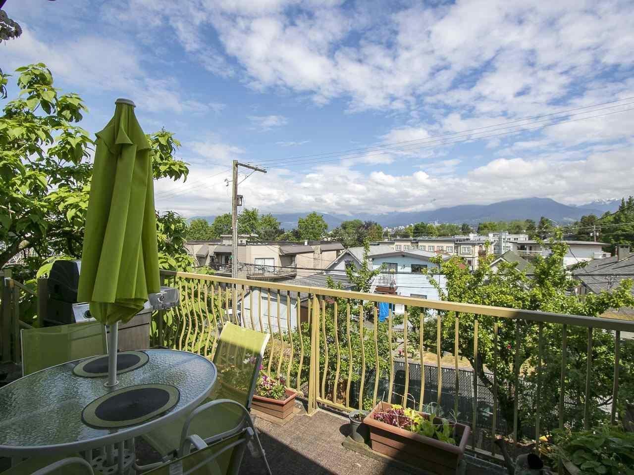 R2072498 - 2275 PANDORA STREET, Hastings, Vancouver, BC - House/Single Family