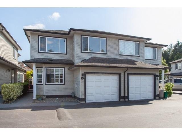 R2072729 - 7 9559 208TH STREET, Walnut Grove, Langley, BC - Townhouse