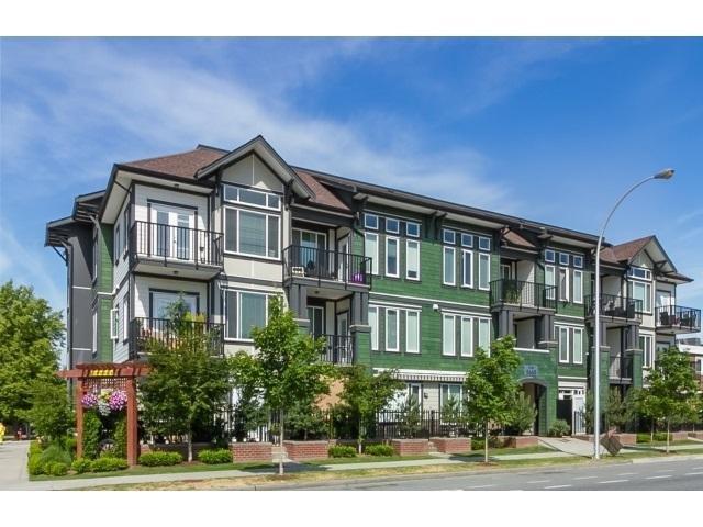 R2072809 - 304 5665 177B STREET, Cloverdale BC, Surrey, BC - Apartment Unit