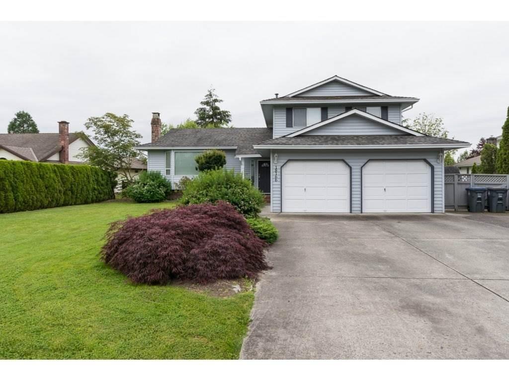 R2072933 - 18166 54 AVENUE, Cloverdale BC, Surrey, BC - House/Single Family