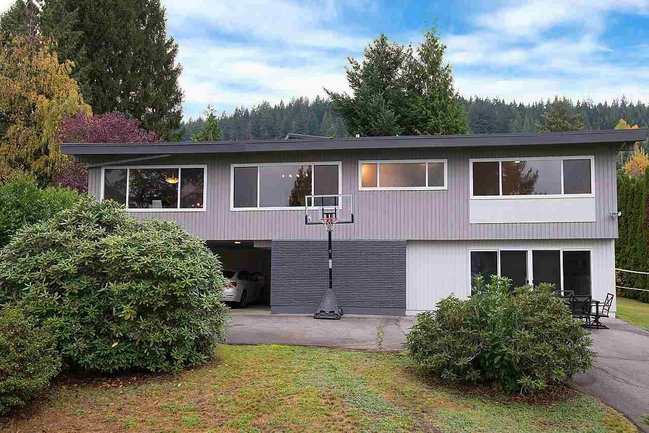 R2073120 - 905 GREENWOOD ROAD, British Properties, West Vancouver, BC - House/Single Family