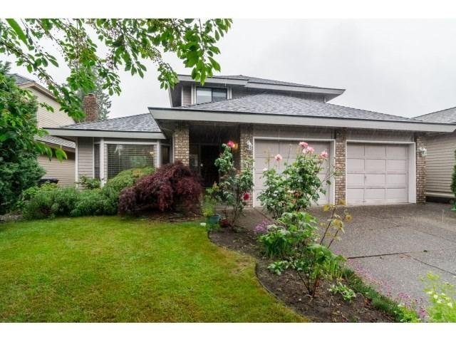R2073153 - 16181 BROOKSIDE GROVE, Fraser Heights, Surrey, BC - House/Single Family