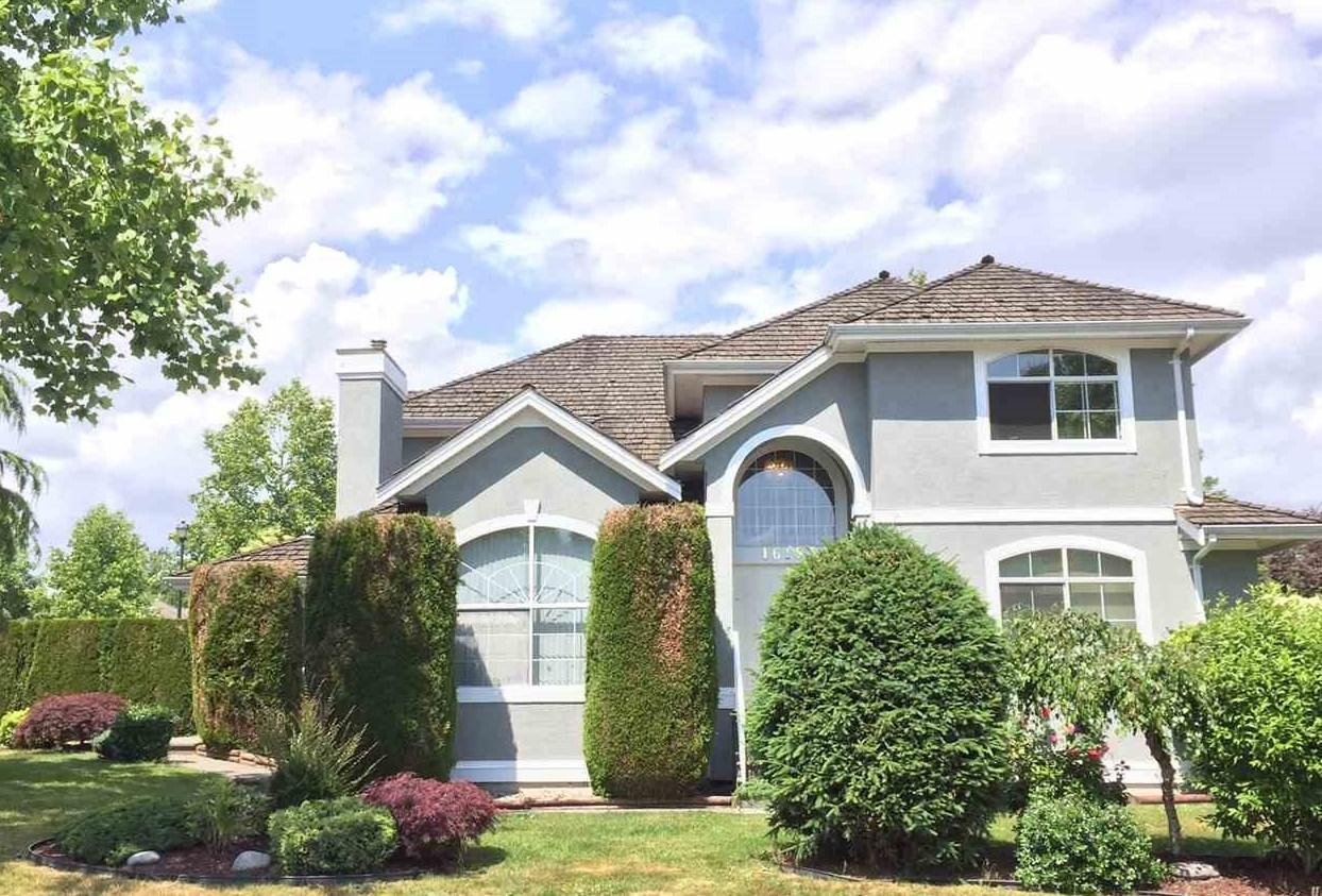 R2073260 - 16155 109 AVENUE, Fraser Heights, Surrey, BC - House/Single Family