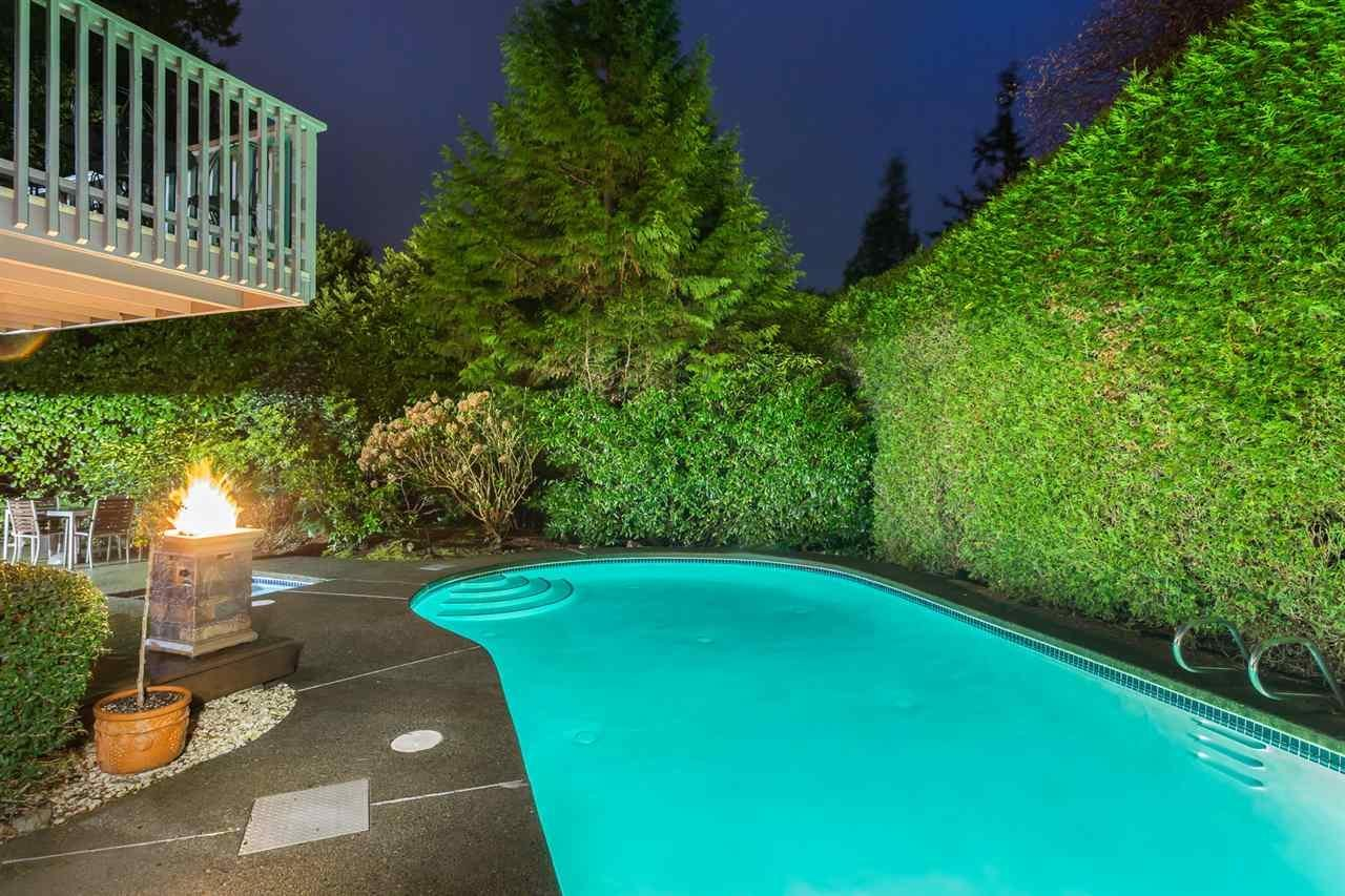 R2073291 - 4840 KEITH ROAD, Caulfeild, West Vancouver, BC - House/Single Family