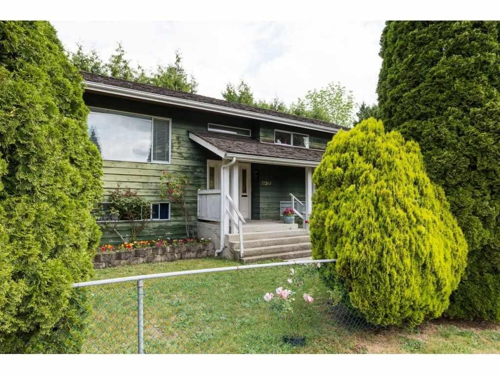 R2073473 - 17263 60 AVENUE, Cloverdale BC, Surrey, BC - House/Single Family