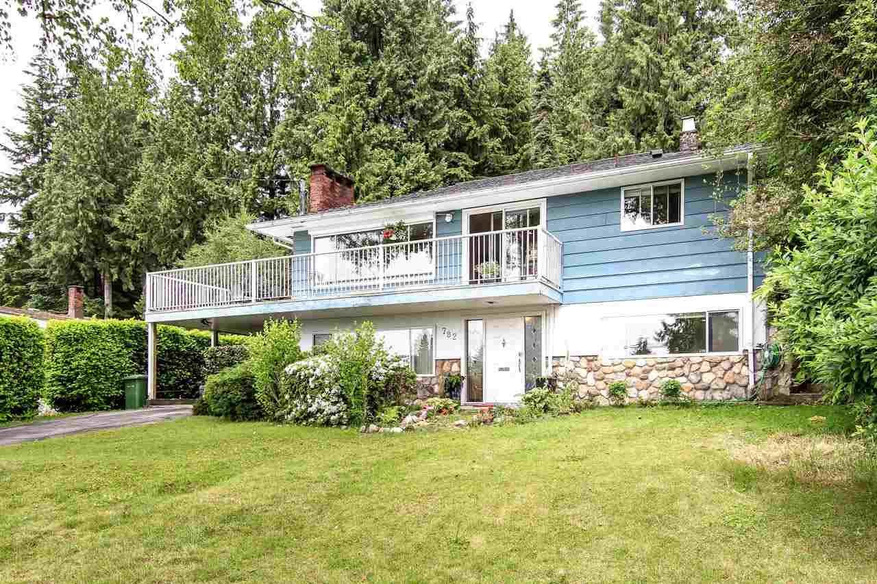 R2073540 - 782 MONTROYAL BOULEVARD, Canyon Heights NV, North Vancouver, BC - House/Single Family