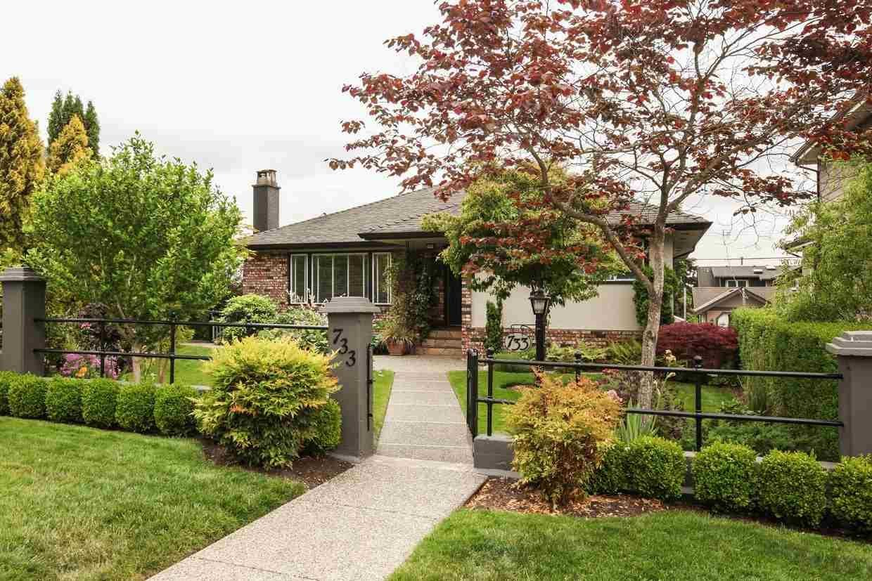 R2073620 - 733 E 6TH STREET, Queensbury, North Vancouver, BC - House/Single Family