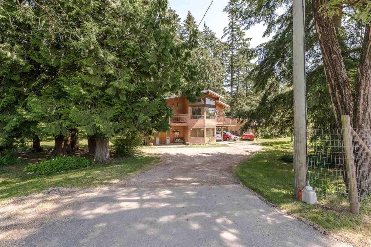 R2073744 - 6234 128 STREET, Panorama Ridge, Surrey, BC - House/Single Family