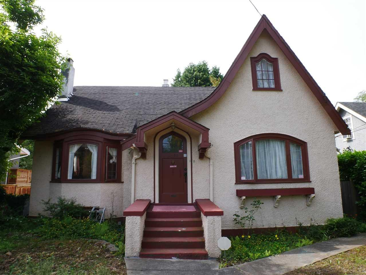 R2073789 - 2438 W 49TH AVENUE, S.W. Marine, Vancouver, BC - House/Single Family