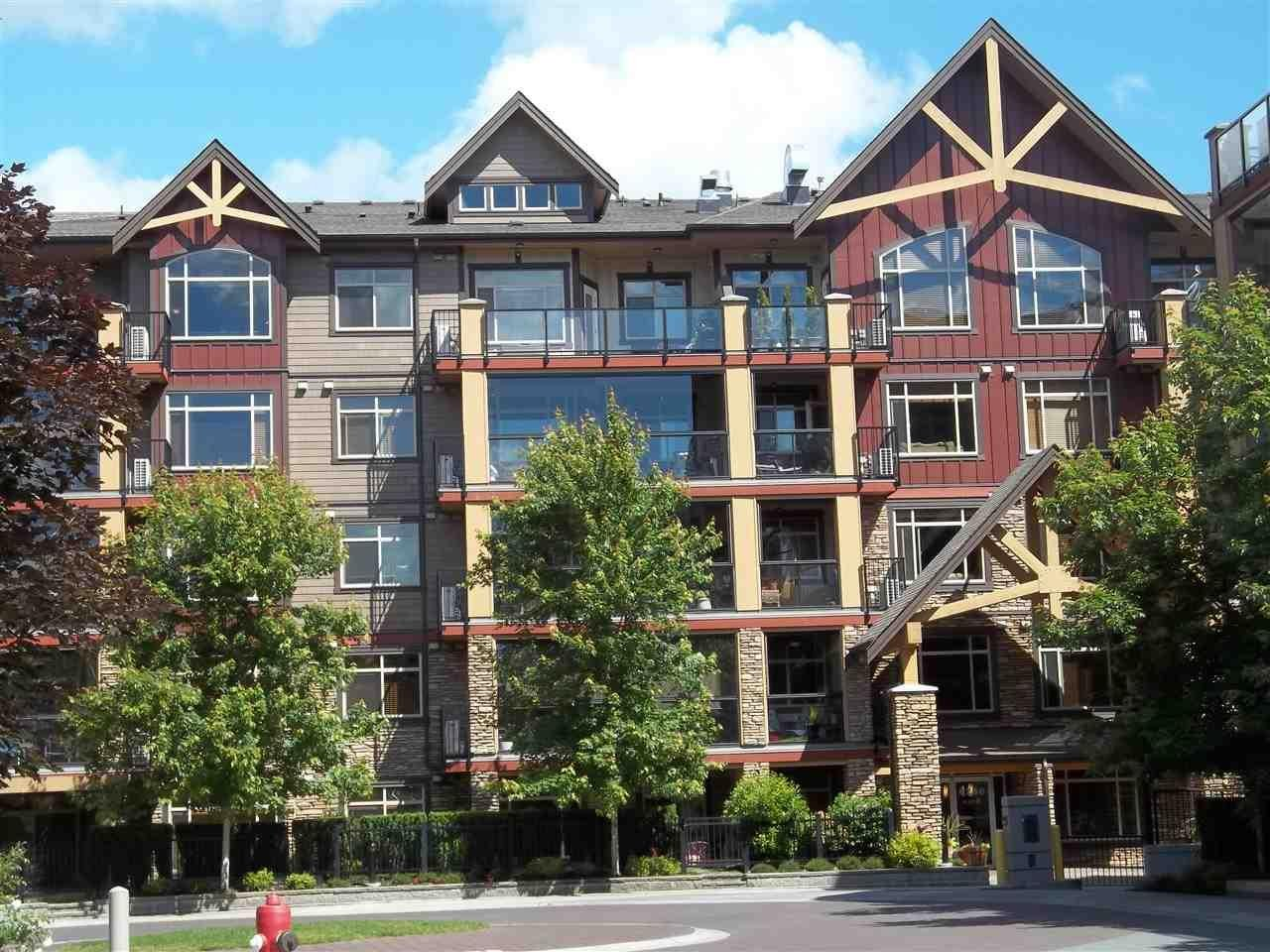 R2073792 - 281 8288 207A STREET, Willoughby Heights, Langley, BC - Apartment Unit
