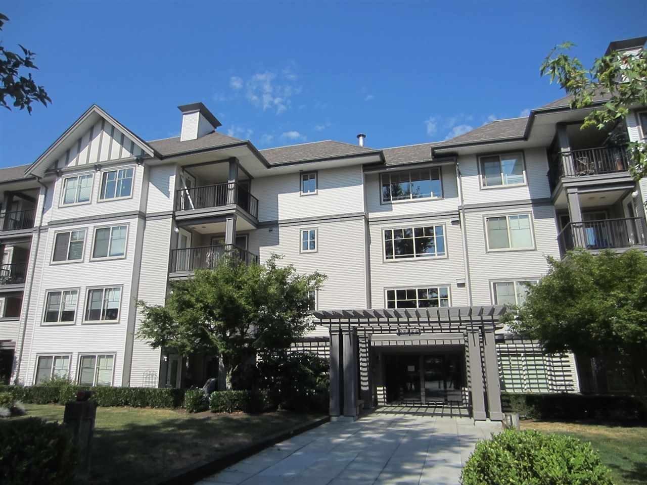 R2073854 - 427 27358 32 AVENUE, Aldergrove Langley, Langley, BC - Apartment Unit