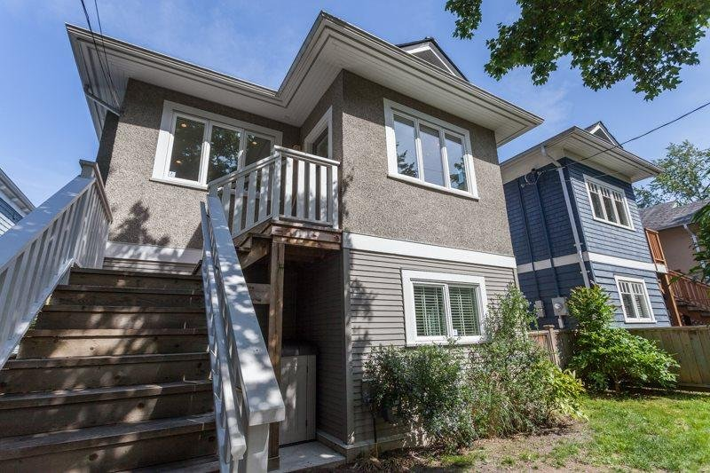 R2073885 - 4596 JOHN STREET, Main, Vancouver, BC - House/Single Family