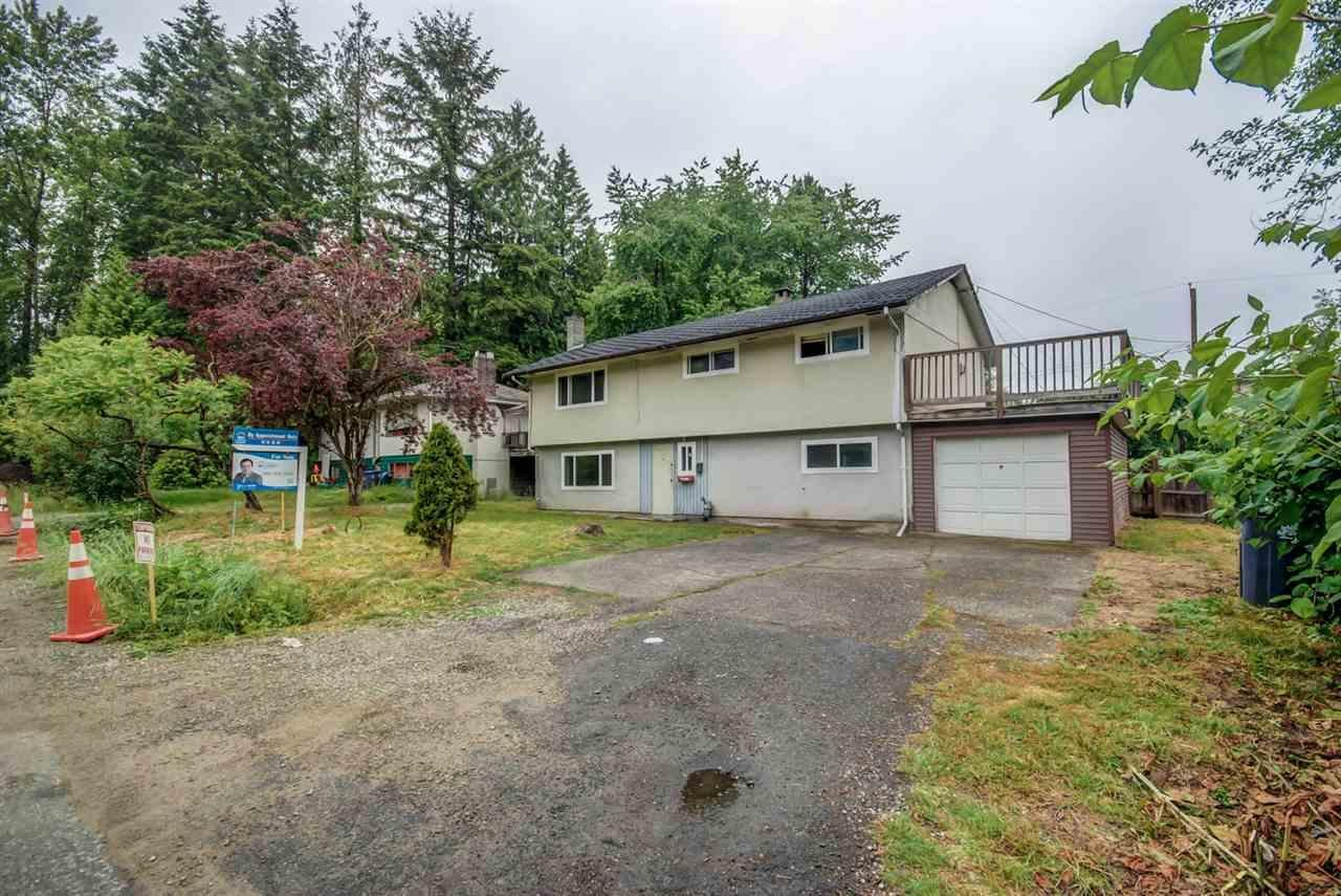 R2073932 - 15381 101 AVENUE, Guildford, Surrey, BC - House/Single Family
