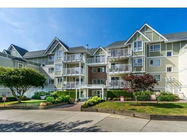 R2074013 - 104 20189 54 AVENUE, Langley City, Langley, BC - Apartment Unit