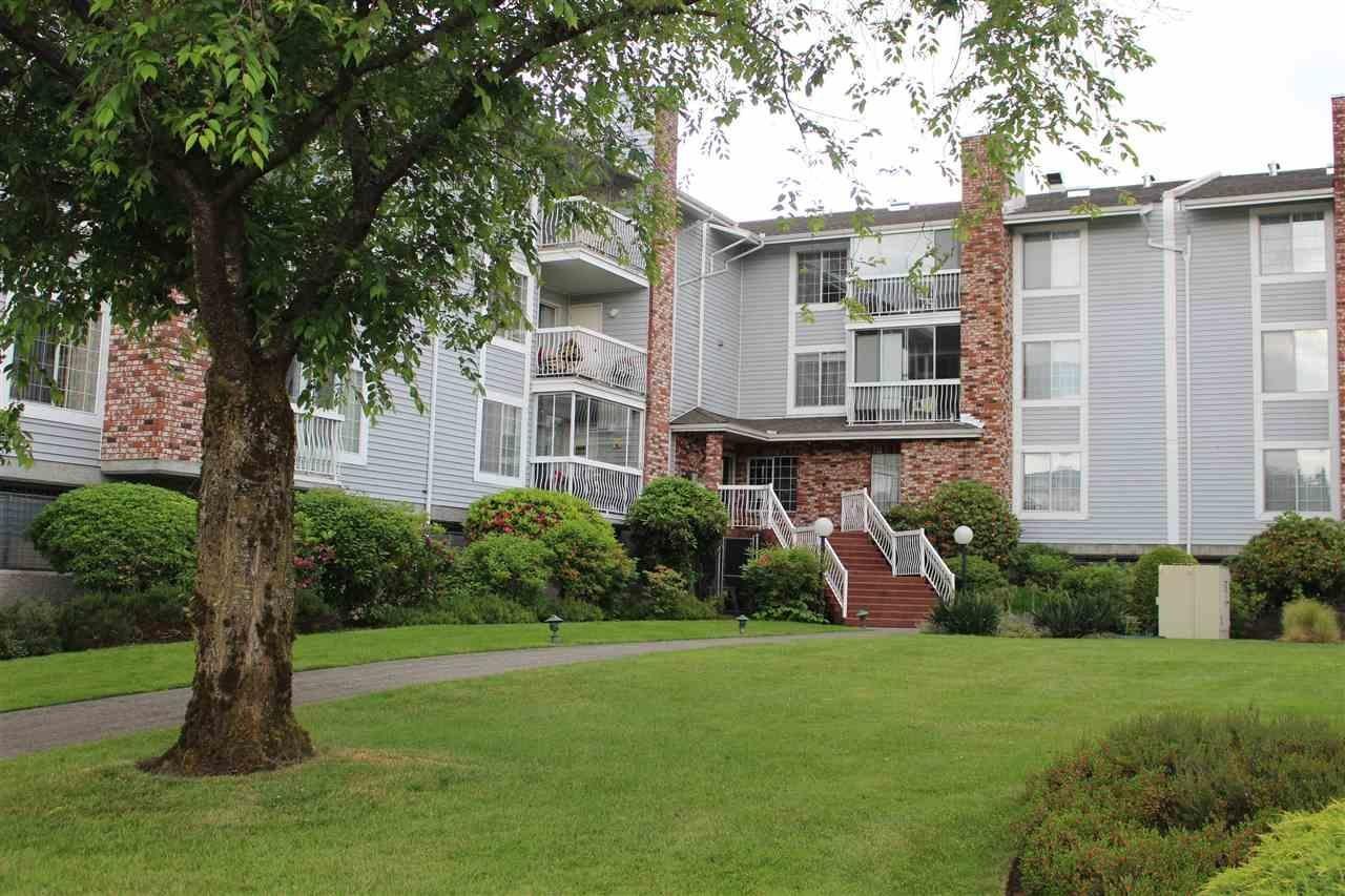 R2074037 - 219 5379 205 STREET, Langley City, Langley, BC - Apartment Unit