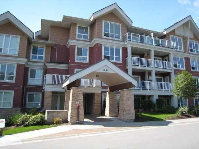 R2074041 - 102 6440 194 STREET, Clayton, Surrey, BC - Apartment Unit