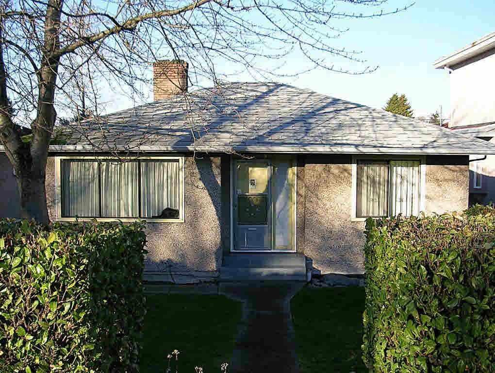 R2074107 - 2251 E 41ST AVENUE, Victoria VE, Vancouver, BC - House/Single Family