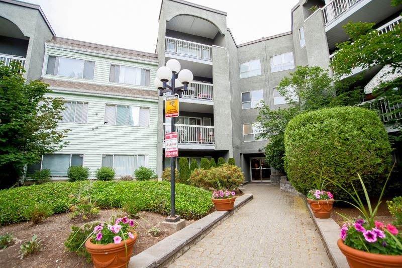 R2074113 - 103 5700 200 STREET, Langley City, Langley, BC - Apartment Unit