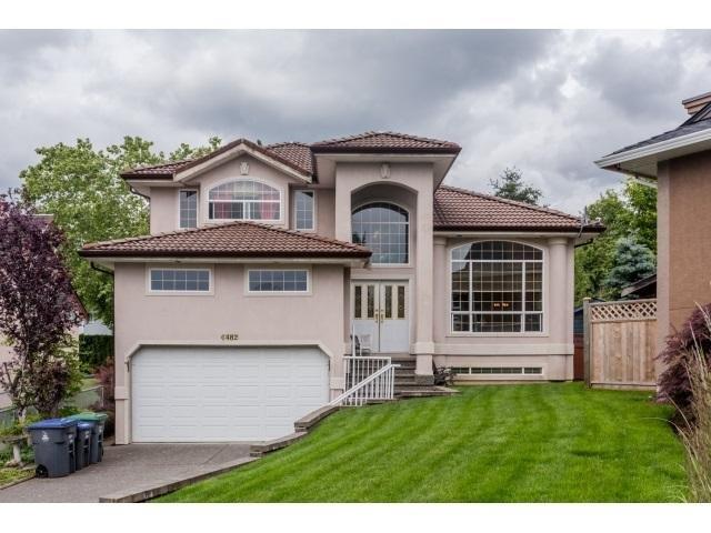 R2074135 - 6482 CLAYTONWOOD COURT, Cloverdale BC, Surrey, BC - House/Single Family