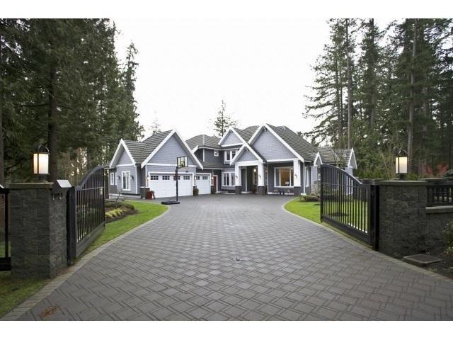 R2074193 - 5433 126A STREET, Panorama Ridge, Surrey, BC - House/Single Family