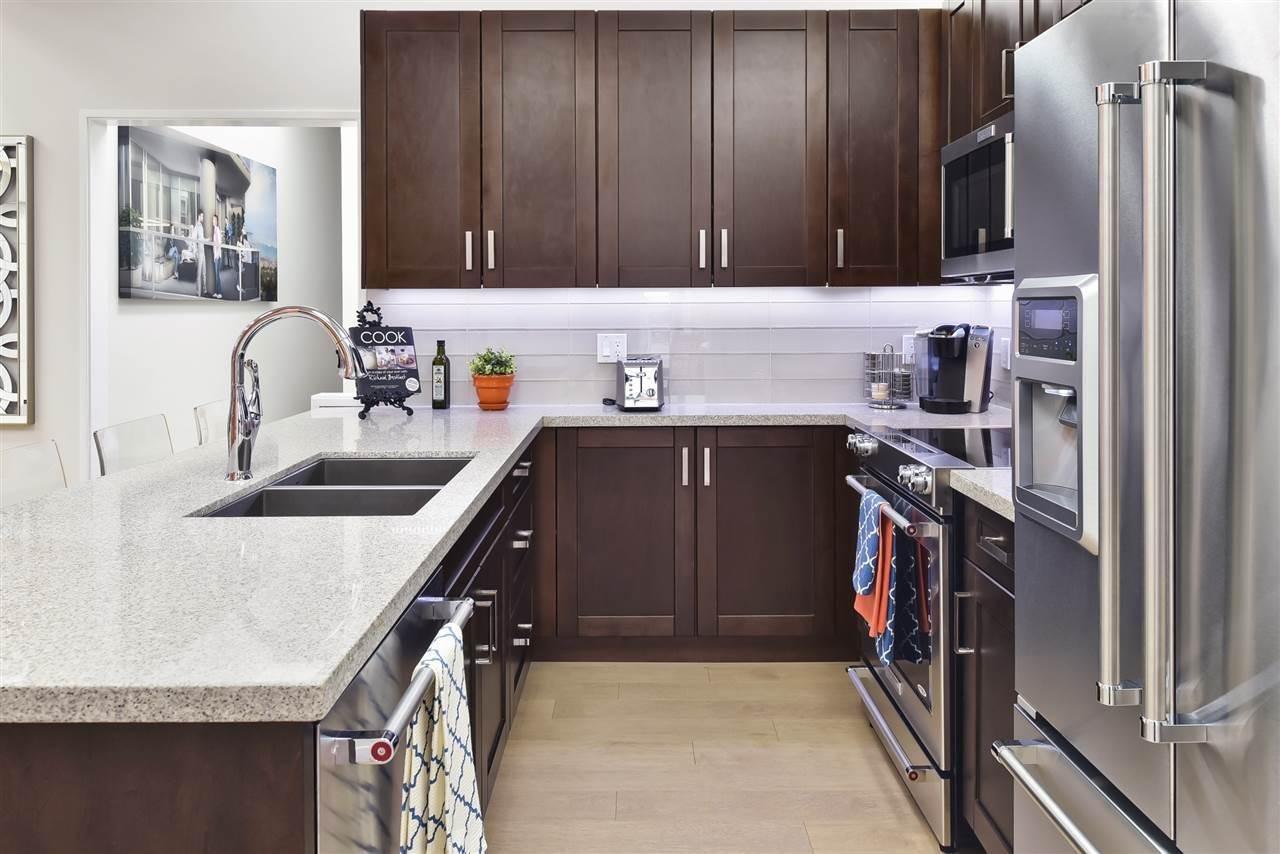 R2074199 - 806 11967 80 AVENUE, Nordel, Delta, BC - Apartment Unit