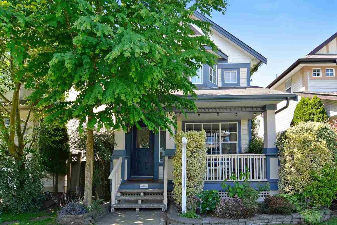 R2074248 - 6655 185A STREET, Cloverdale BC, Surrey, BC - House/Single Family