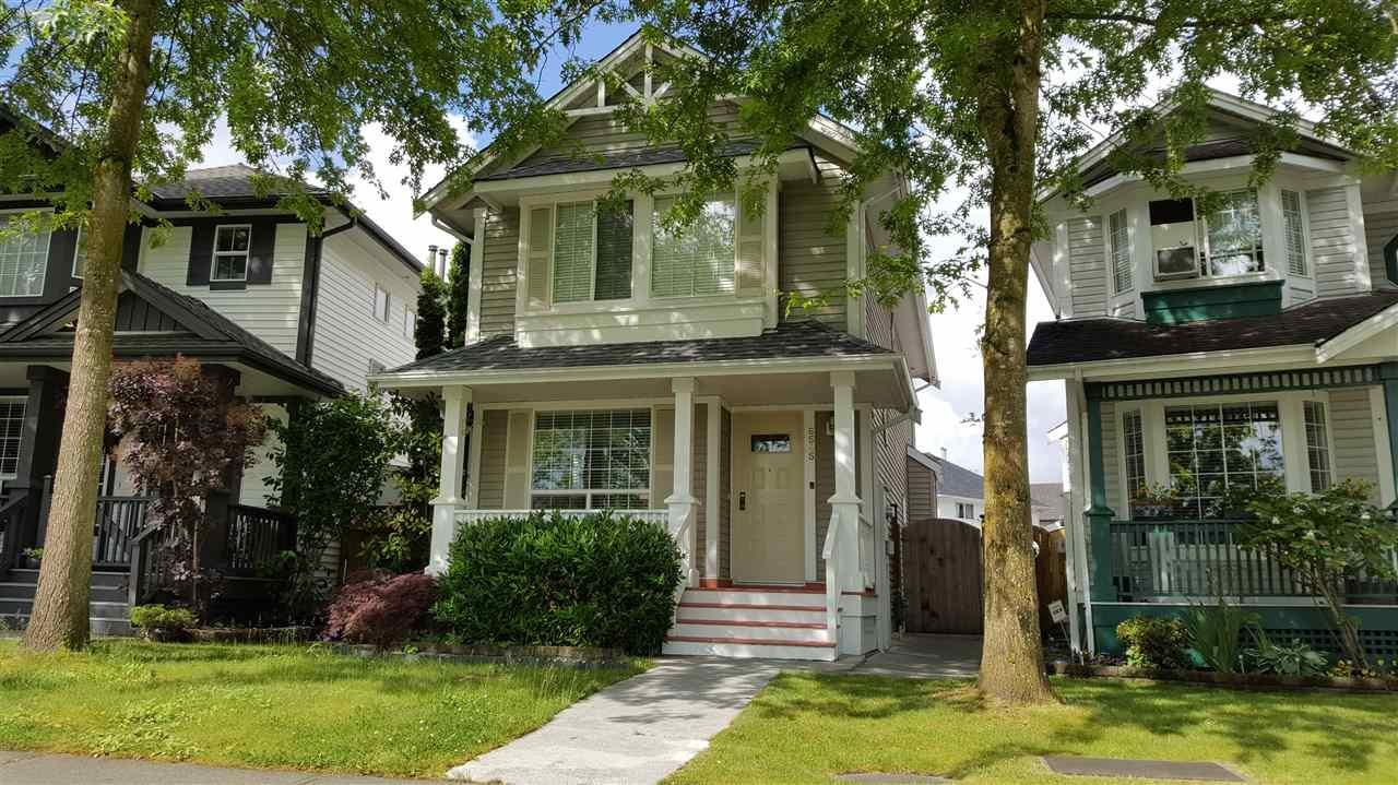 R2074251 - 6545 185 STREET, Cloverdale BC, Surrey, BC - House/Single Family