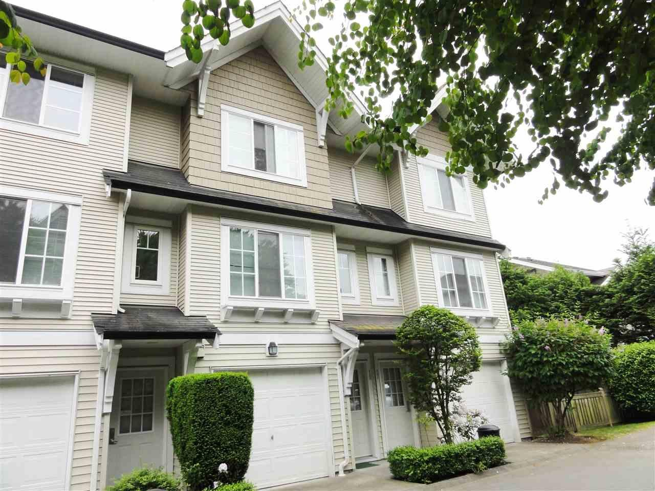 R2074254 - 18 20540 66TH AVENUE, Willoughby Heights, Langley, BC - Townhouse