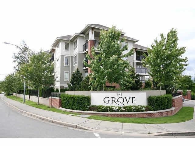 R2074327 - A302 8929 202 STREET, Walnut Grove, Langley, BC - Apartment Unit