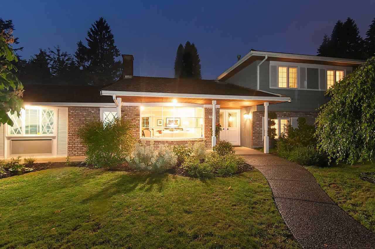 R2074369 - 1305 KINGS AVENUE, Ambleside, West Vancouver, BC - House/Single Family