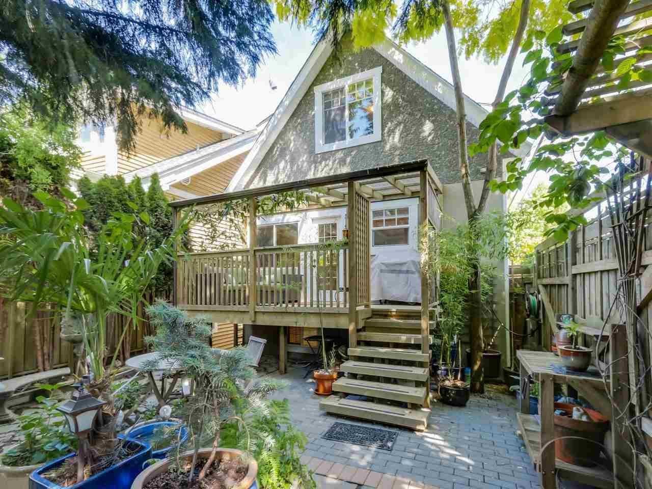 R2074414 - 4197 JOHN STREET, Main, Vancouver, BC - House/Single Family
