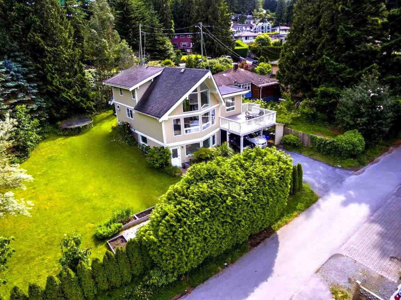 R2074482 - 6313 ARGYLE AVENUE, Horseshoe Bay WV, West Vancouver, BC - House/Single Family