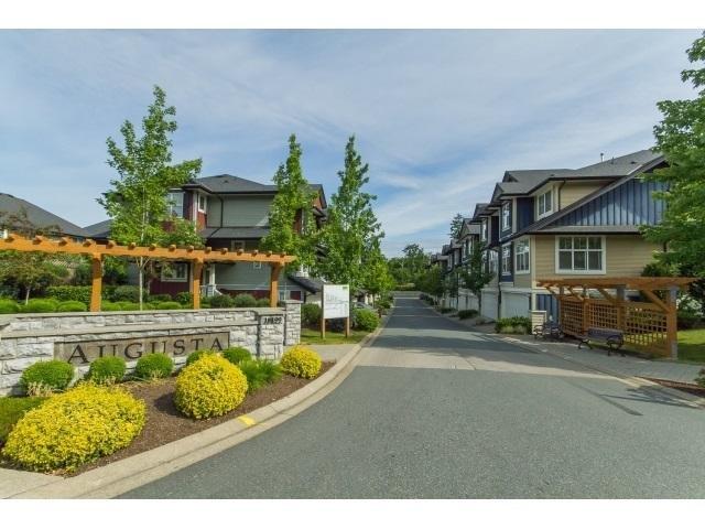 R2074577 - 47 18199 70 AVENUE, Cloverdale BC, Surrey, BC - Townhouse