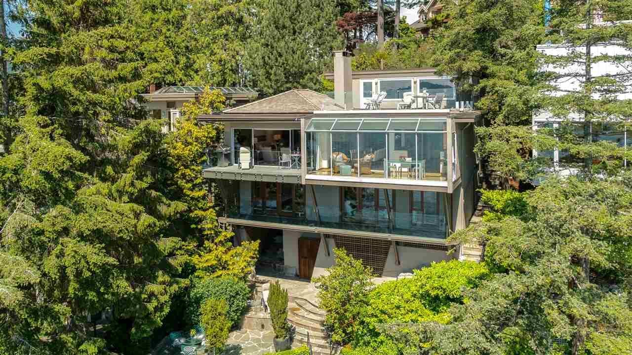 R2074803 - 6048 GLENEAGLES DRIVE, Gleneagles, West Vancouver, BC - House/Single Family