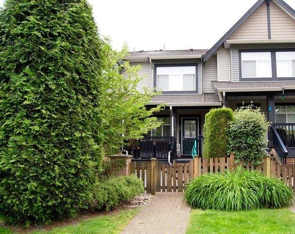 R2074997 - 54 19448 68 AVENUE, Clayton, Surrey, BC - Townhouse