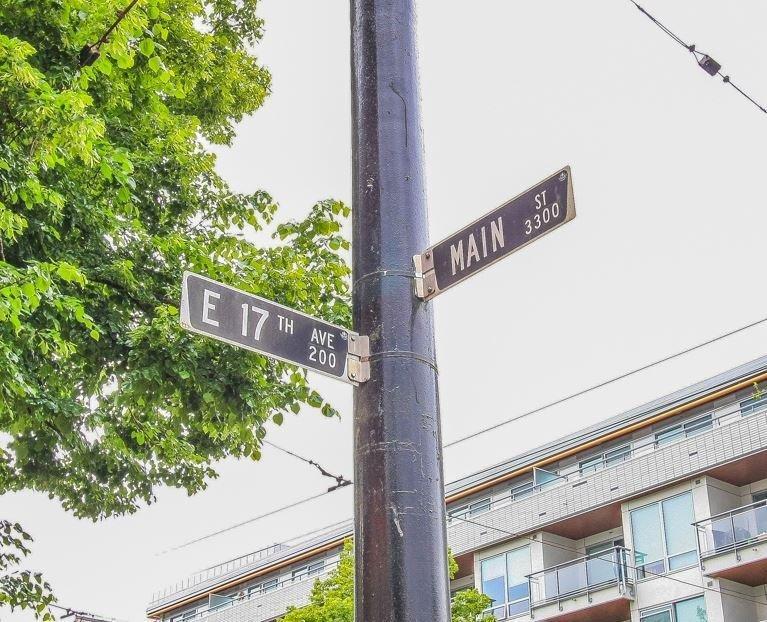 R2075031 - 266 E 17TH AVENUE, Main, Vancouver, BC - House/Single Family